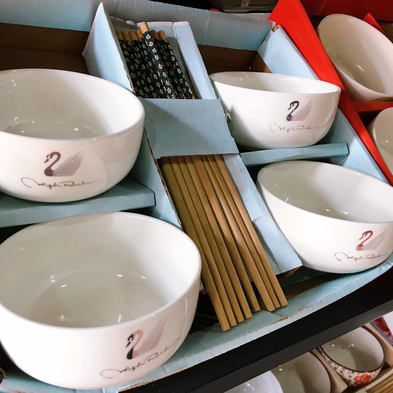 Mana ชุดของขวัญ High Quality Ceramics 108.- ส่งฟรี
